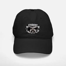 Shrine Baseball Hat