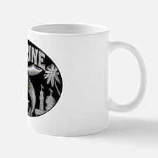 Shrine Mug