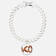 Bacon in the Shade of Bacon Bracelet