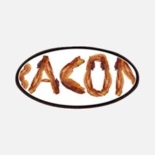 Bacon in the Shade of Bacon Patches