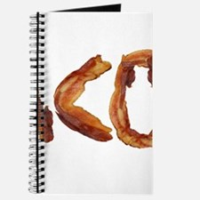 Bacon in the Shade of Bacon Journal