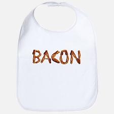 Bacon in the Shade of Bacon Bib