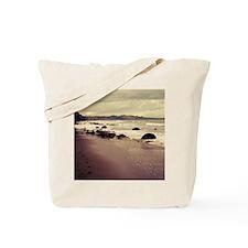 New Zealand Icons Moeraki Tote Bag