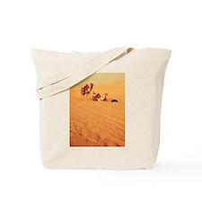 Desert Camels 1 Tote Bag