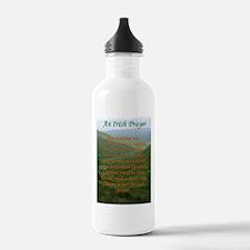 Irish Prayer Water Bottle