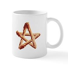 Bacon Star Mugs