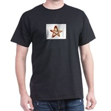 Bacon Star T-Shirt