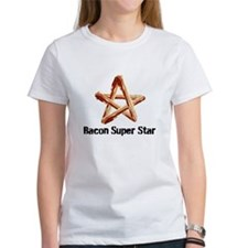 Bacon Super Star T-Shirt