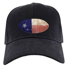 Texas State Flag Baseball Hat
