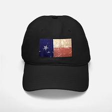 Texas State Flag Baseball Hat