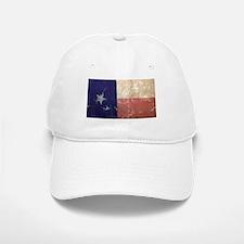 Texas State Flag Baseball Baseball Cap