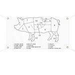 Pig Parts Banner
