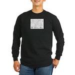 Pig Parts Long Sleeve T-Shirt
