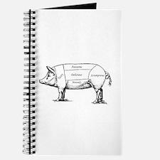 Tasty Pig Journal