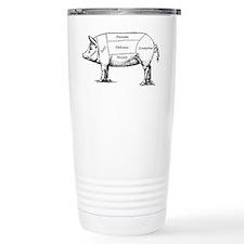 Tasty Pig Travel Mug