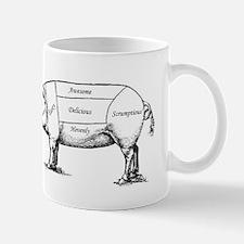 Tasty Pig Mugs