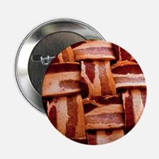 """Bacon weave 2.25"""" Button (100 pack)"""
