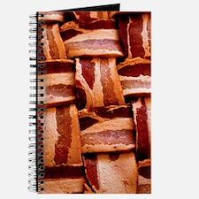 Bacon weave Journal