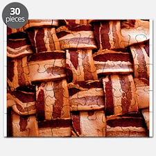 Bacon weave Puzzle