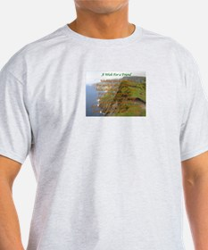 Wish For A Friend T-Shirt