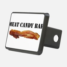 Meat candy bar Hitch Cover