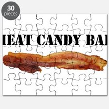 Meat candy bar Puzzle