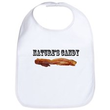Natures candy 2 Bib