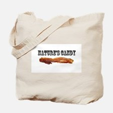 Natures candy 2 Tote Bag