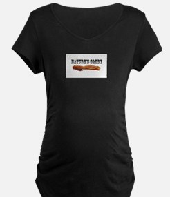 Natures candy 2 Maternity T-Shirt