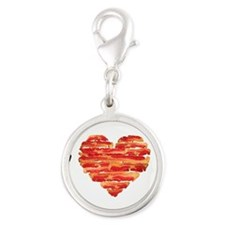 Bacon Quote Charms