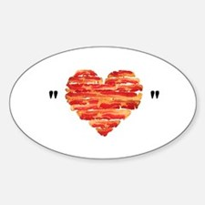 Bacon Quote Decal