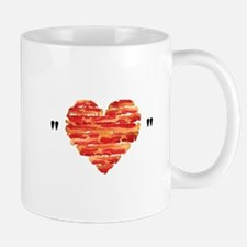 Bacon Quote Mugs