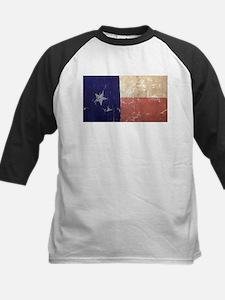 Texas State Flag Tee