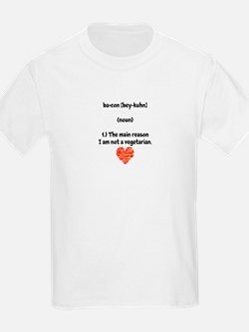 Bacon Def 2 T-Shirt