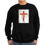 Bacon Cross Sweatshirt