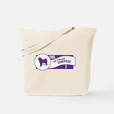 Make Mine Sheepdog Tote Bag