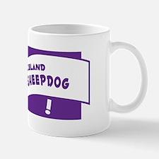 Make Mine Sheepdog Mug