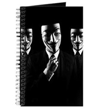 We are anonymous Journal