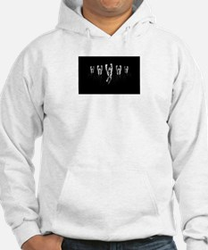 We are anonymous Hoodie