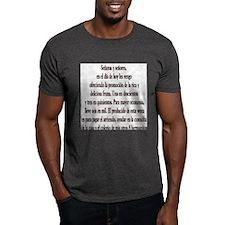 Dicho popular Frunas T-Shirt
