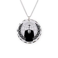 Anonymous Seal Necklace