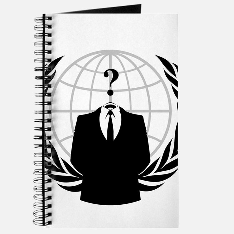 Anonymous Seal Journal