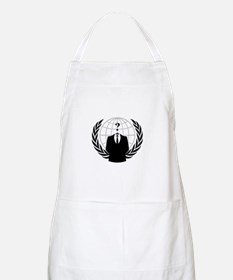 Anonymous Seal Apron