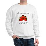Strawberry Junkie Sweatshirt