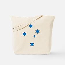 Southern Cross Tote Bag