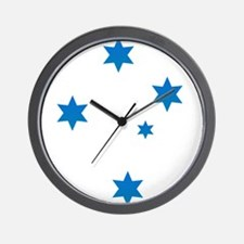 Southern Cross Wall Clock