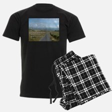 Old Irish Blessing #1 Pajamas