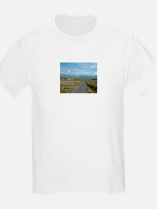 Old Irish Blessing #1 T-Shirt