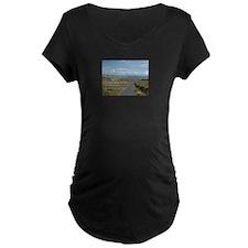 Old Irish Blessing #1 Maternity T-Shirt