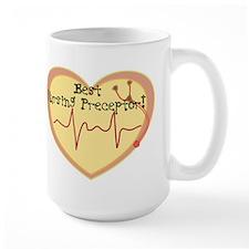 Best Nursing Preceptor Mugs
